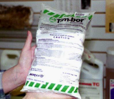 Timbor WP